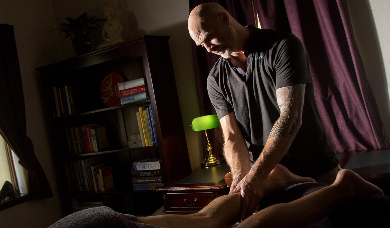 – Massage –