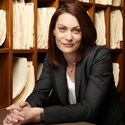 Clinic manager Amie Ignatiadis - True Health