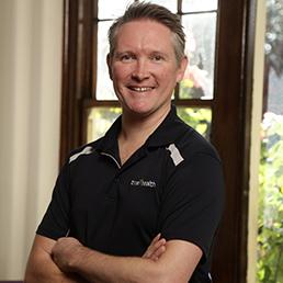 Chiropractor Dr David Cannon - True Health