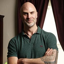 TBM practitioner Dr Matt Smith - True Health