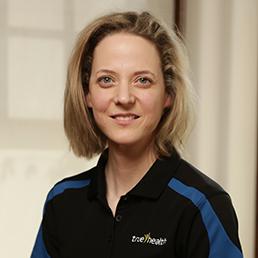 Chiropractor Dr Yvette Graf - True Health